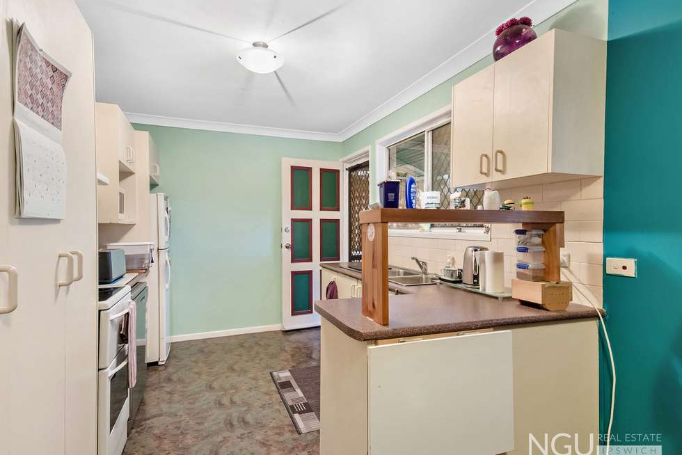 Second view of Homely house listing, 8 Blanck Street, Raceview QLD 4305