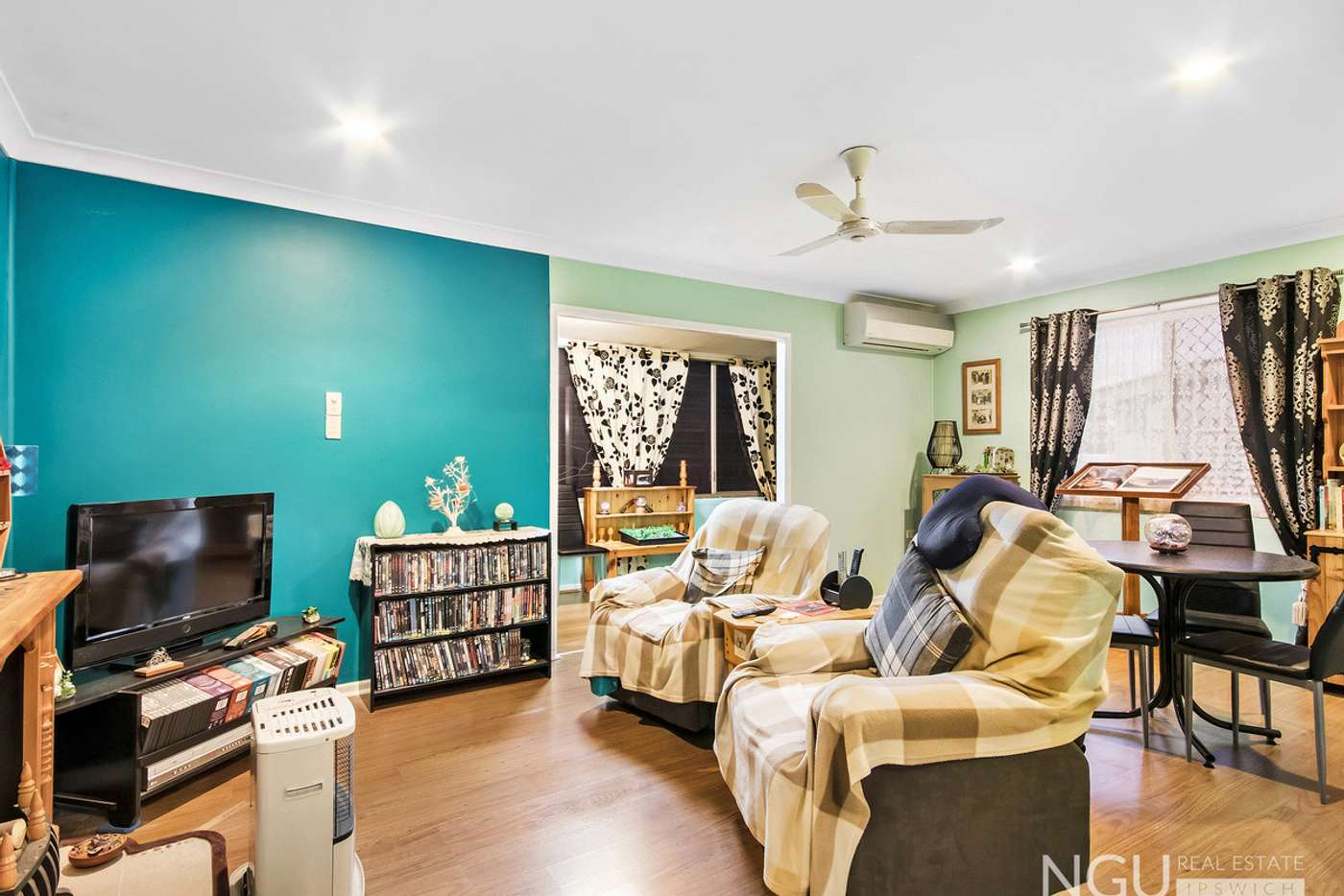 Fifth view of Homely house listing, 8 Blanck Street, Raceview QLD 4305