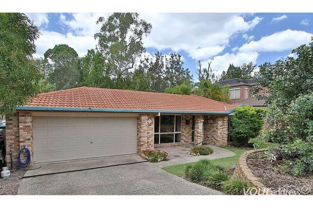 9 Chiswick Place, Forest Lake QLD 4078