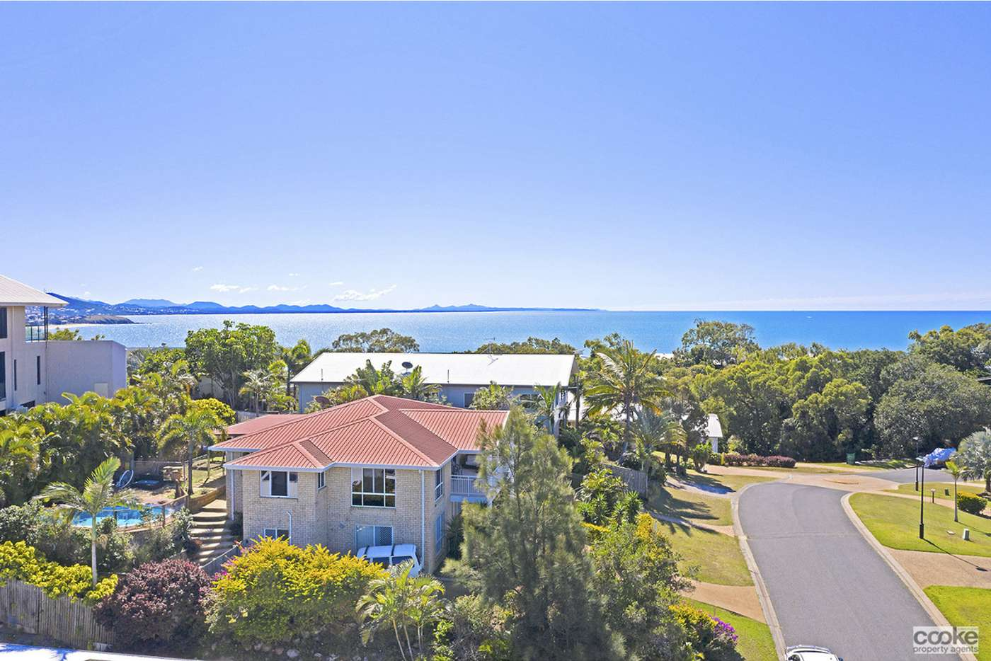 Main view of Homely house listing, 11 Discovery Crescent, Rosslyn QLD 4703
