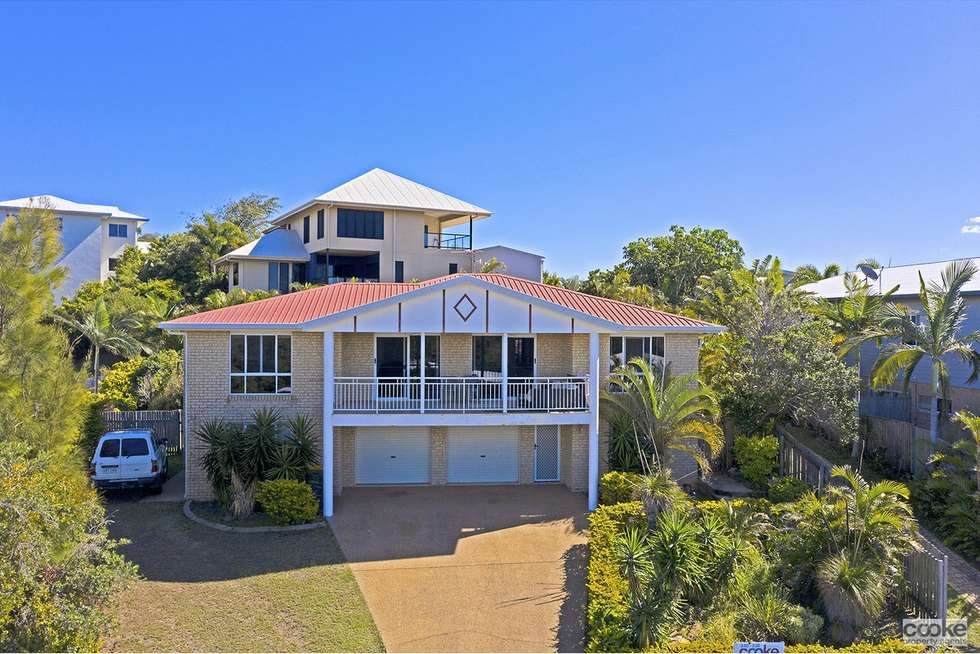 Second view of Homely house listing, 11 Discovery Crescent, Rosslyn QLD 4703