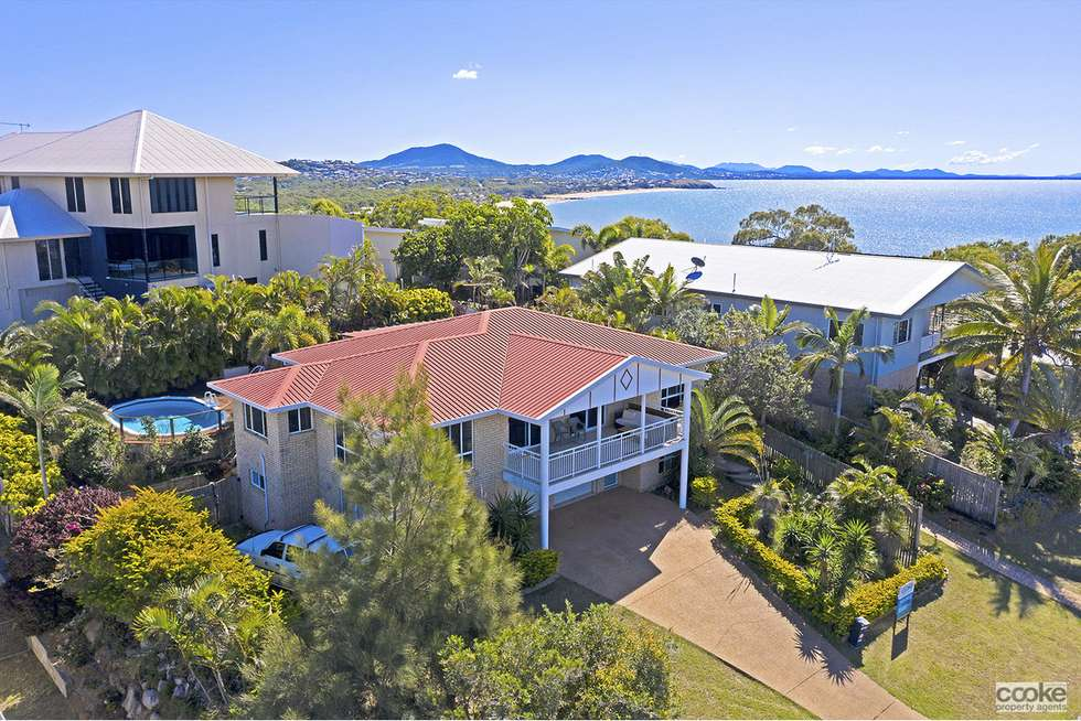 Third view of Homely house listing, 11 Discovery Crescent, Rosslyn QLD 4703