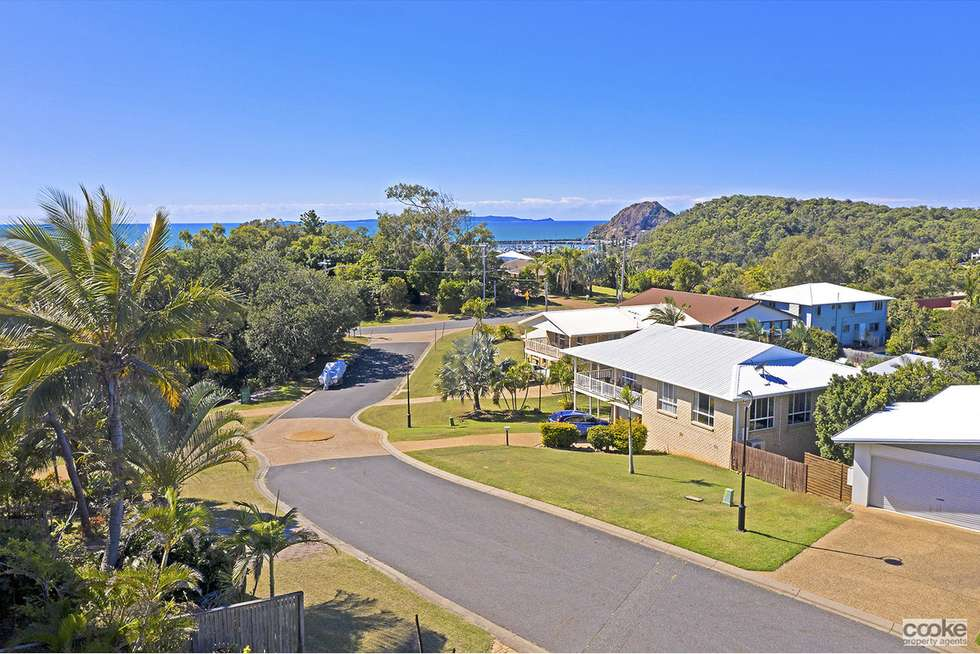 Fourth view of Homely house listing, 11 Discovery Crescent, Rosslyn QLD 4703