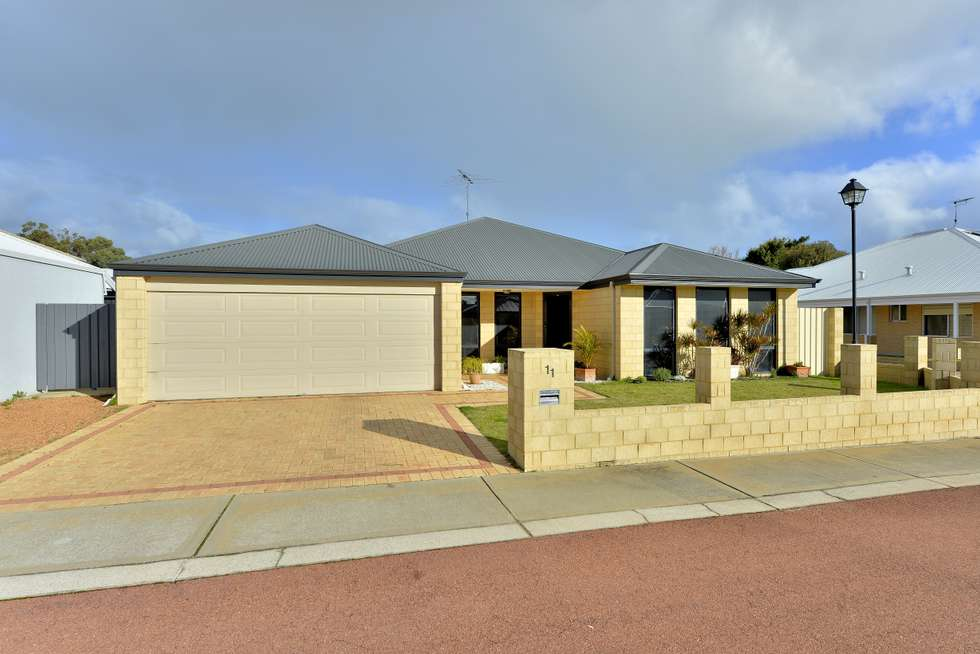 Second view of Homely house listing, 11/70 Rodoreda Crescent, Ravenswood WA 6208