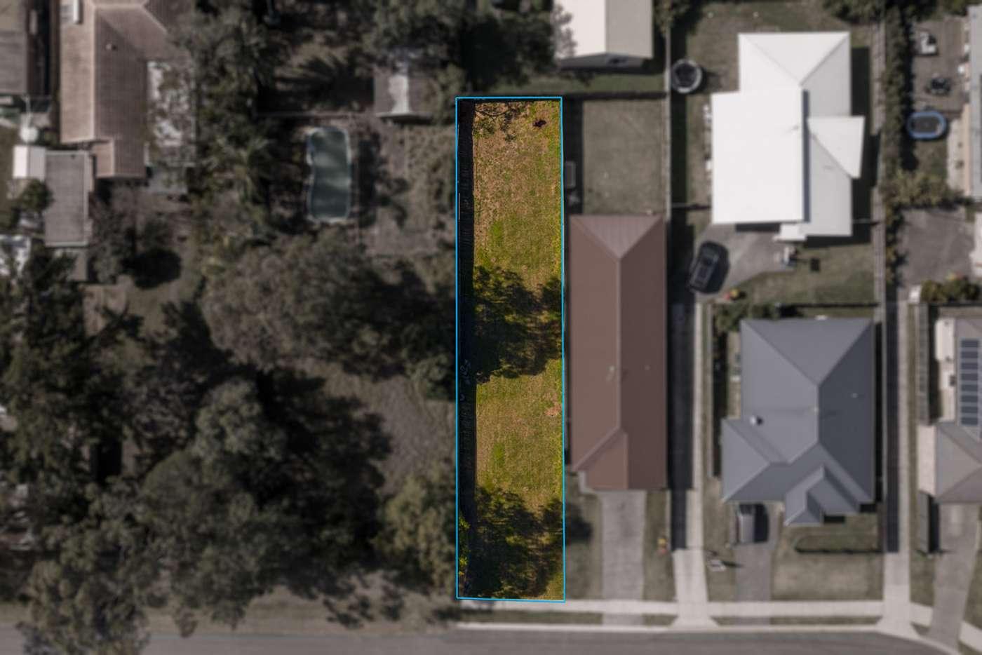 Main view of Homely residentialLand listing, 23 Blackbean Street, Marsden QLD 4132