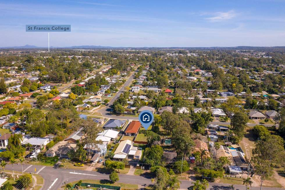 Second view of Homely residentialLand listing, 23 Blackbean Street, Marsden QLD 4132