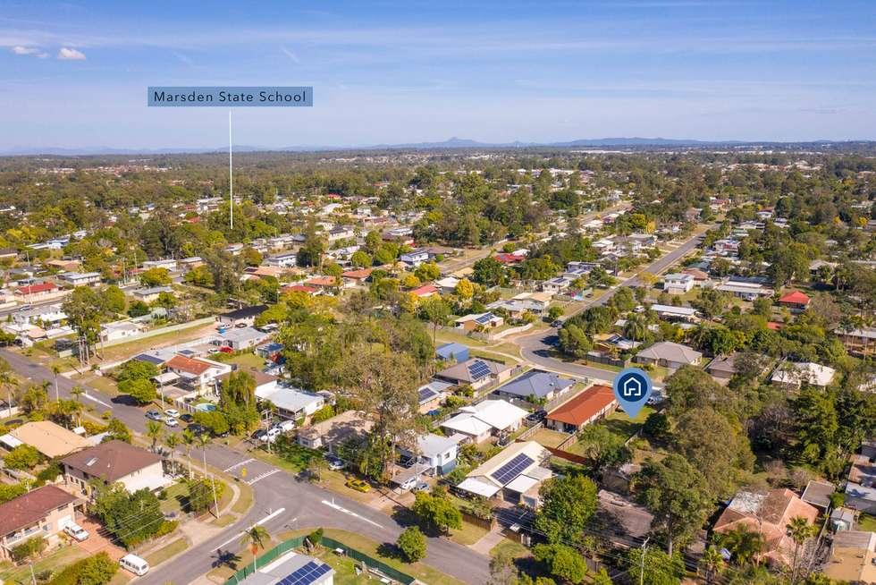 Third view of Homely residentialLand listing, 23 Blackbean Street, Marsden QLD 4132