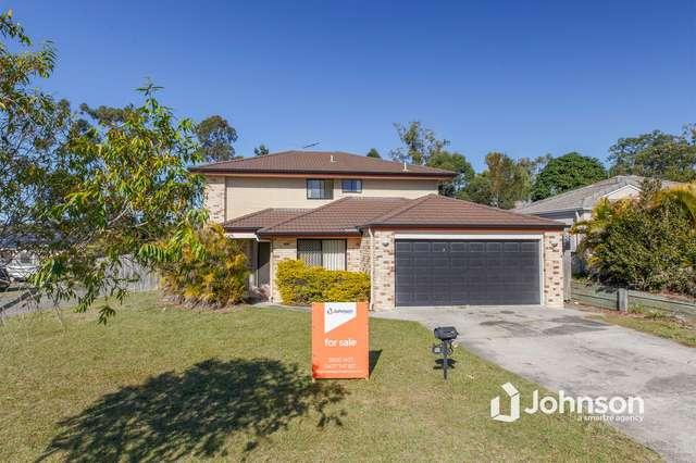 52 Paul Drive, Regents Park QLD 4118