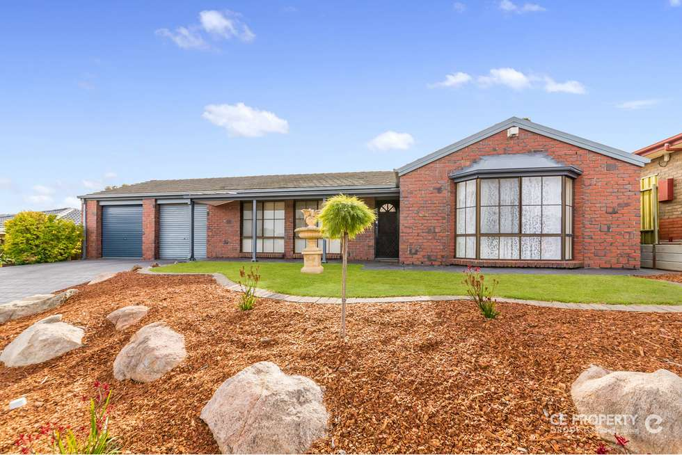 Fourth view of Homely house listing, 20 Priory Road, Gulfview Heights SA 5096