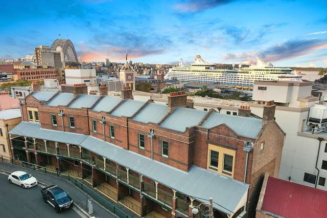 50 Gloucester Street, Millers Point NSW 2000