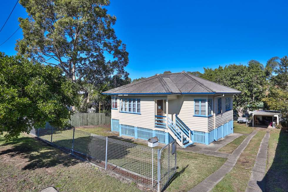 Second view of Homely house listing, 23 Layard Street, Holland Park QLD 4121