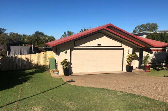 29 Lakeside Drive, Taroomball QLD 4703