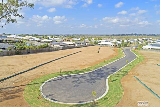 LOT 7 Diploma Street, Norman Gardens QLD 4701