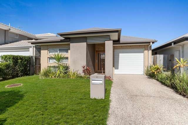 6 Apple Crescent, Caloundra West QLD 4551