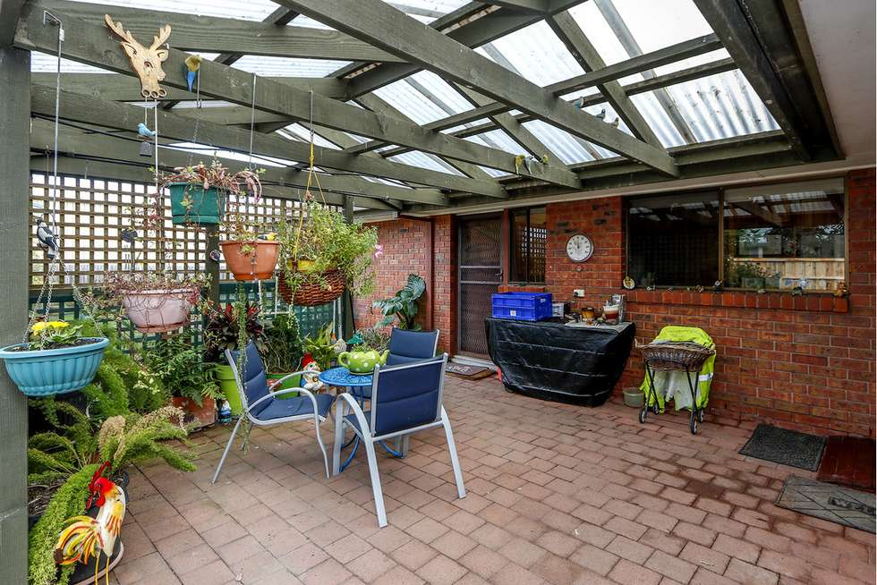 Second view of Homely house listing, 13 Yvette Close, Sale VIC 3850