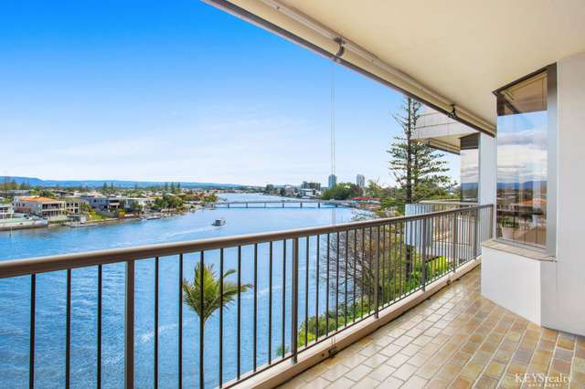 Clarendon, 2964 Gold Coast Highway, Surfers Paradise QLD 4217
