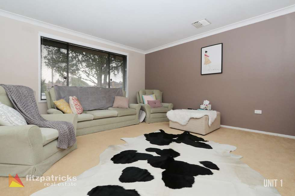 Second view of Homely house listing, 8 Ries Crescent, Tolland NSW 2650