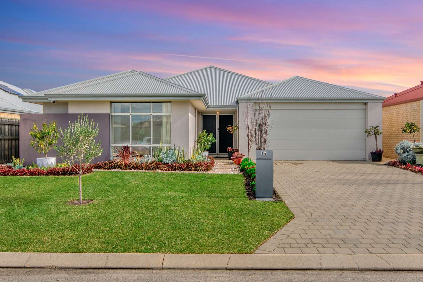 Main view of Homely house listing, 16 Catseye Crescent, Wellard WA 6170