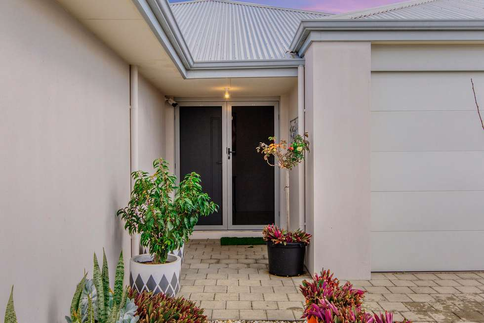 Second view of Homely house listing, 16 Catseye Crescent, Wellard WA 6170