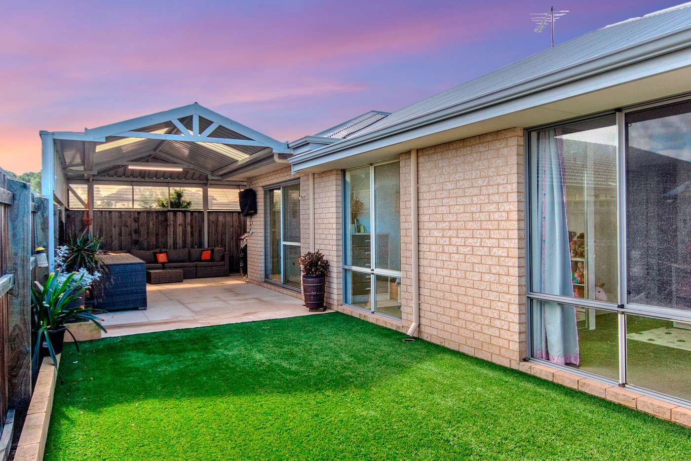 Sixth view of Homely house listing, 16 Catseye Crescent, Wellard WA 6170