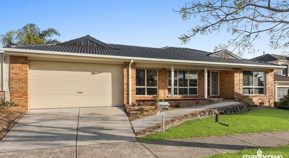 69 Chester Street, Lilydale VIC 3140