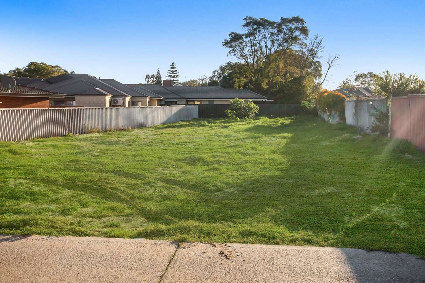 Main view of Homely residentialLand listing, 282B George Street, Queens Park WA 6107