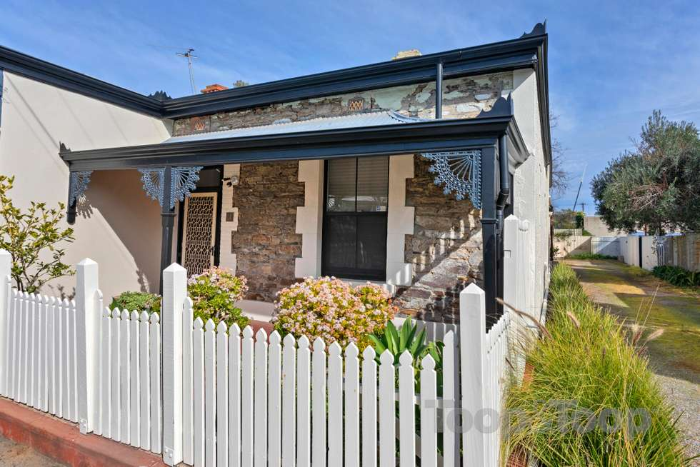 Second view of Homely house listing, 14 Eleventh Street, Bowden SA 5007