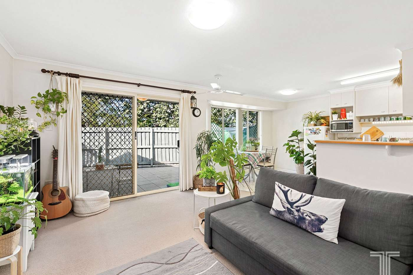 Main view of Homely townhouse listing, 11/1160 Creek Road, Carina Heights QLD 4152