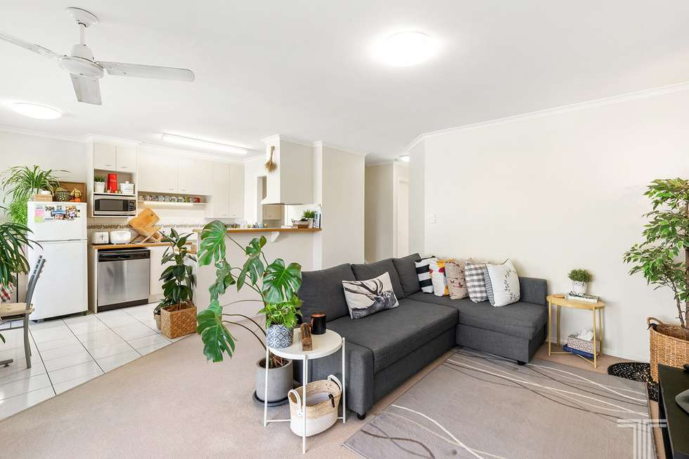 Second view of Homely townhouse listing, 11/1160 Creek Road, Carina Heights QLD 4152