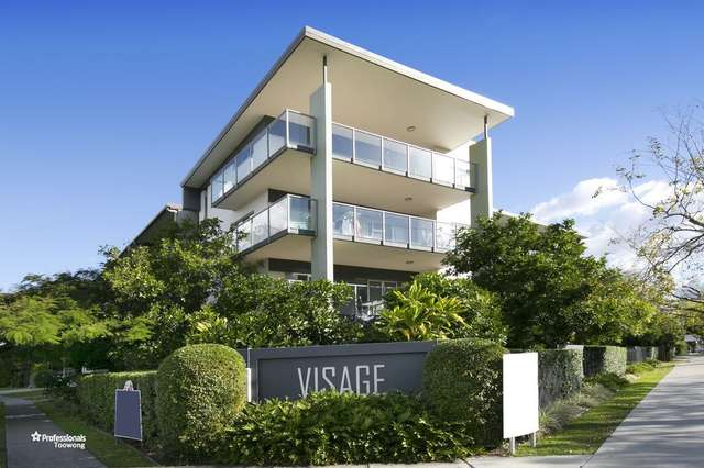 4/221 Sir Fred Schonell Drive, St Lucia QLD 4067