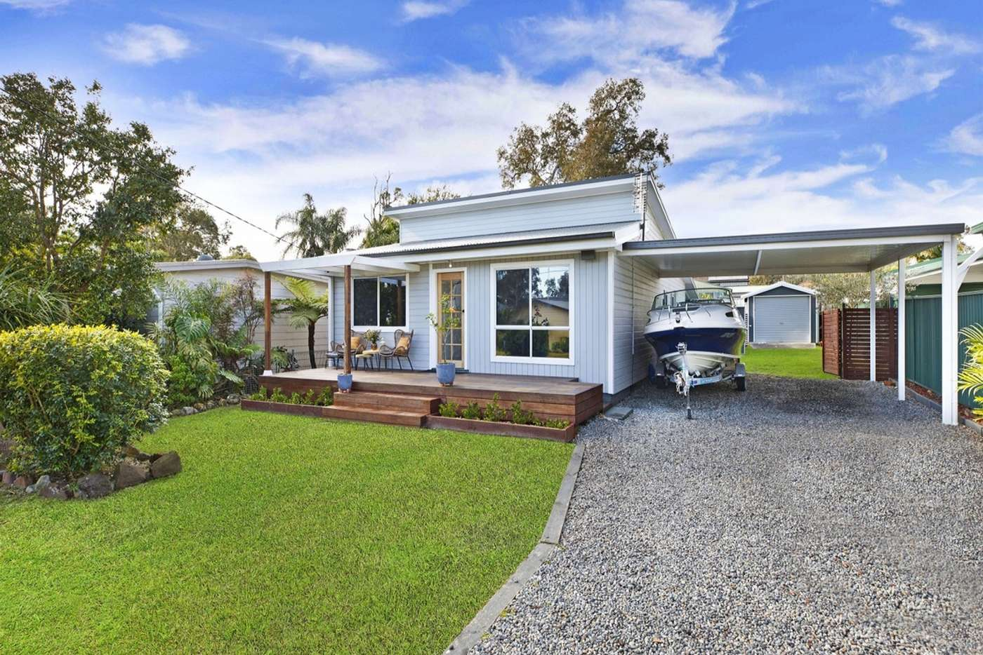 Main view of Homely house listing, 29 Murrumbong Road, Summerland Point NSW 2259