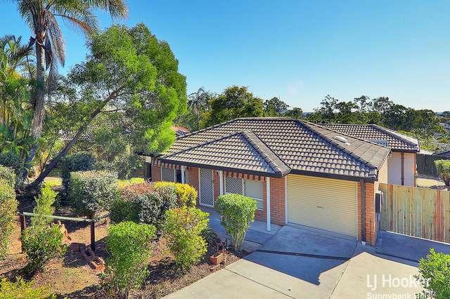 12 Robinson Crescent, Runcorn QLD 4113