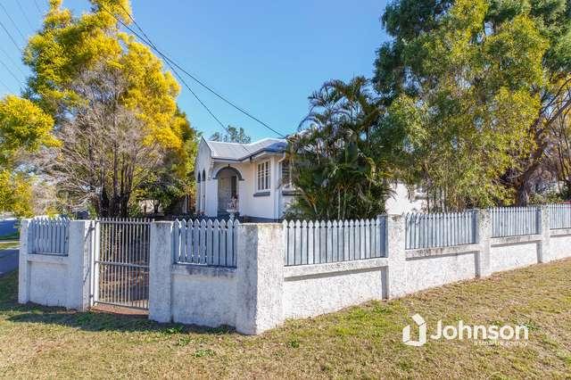 76 Blackstone Road, Silkstone QLD 4304