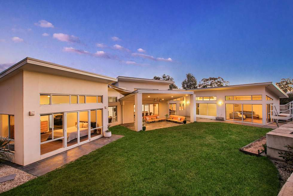 Third view of Homely house listing, 19 Corella Way, Wodonga VIC 3690