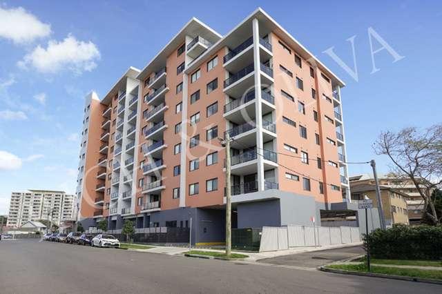 B504/35 - 37 Rawson Street, Auburn NSW 2144