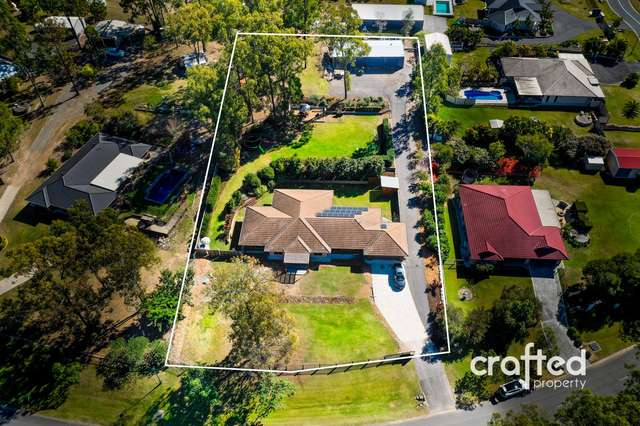 68 Laurina Drive, New Beith QLD 4124