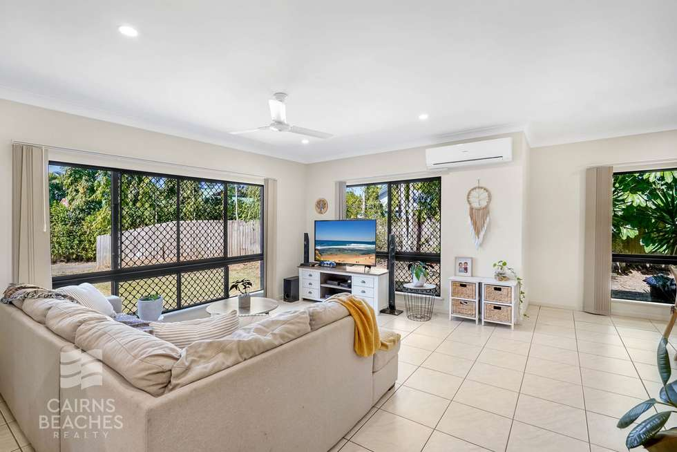 Second view of Homely house listing, 29 Castor Street, Clifton Beach QLD 4879