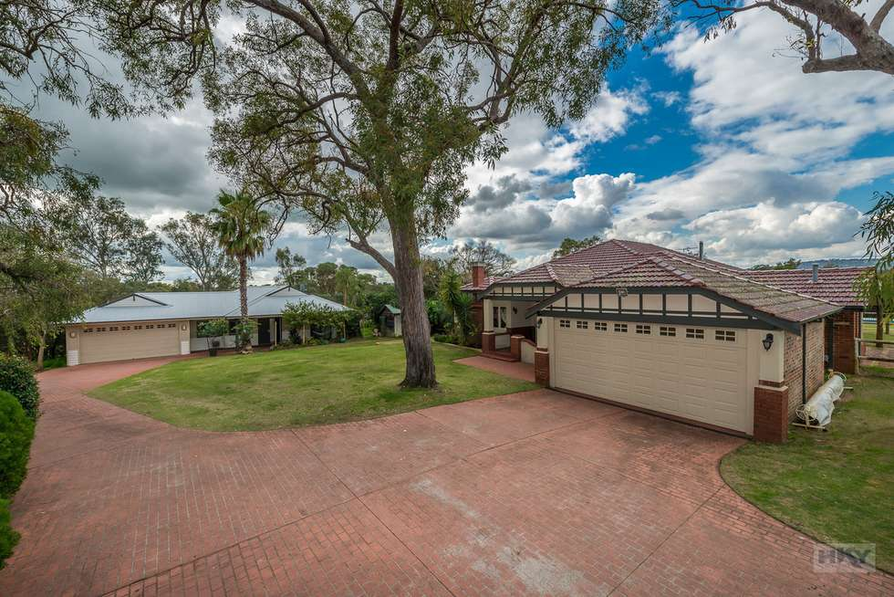 Second view of Homely house listing, 192 Hermitage Drive, The Vines WA 6069