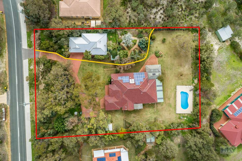 Third view of Homely house listing, 192 Hermitage Drive, The Vines WA 6069