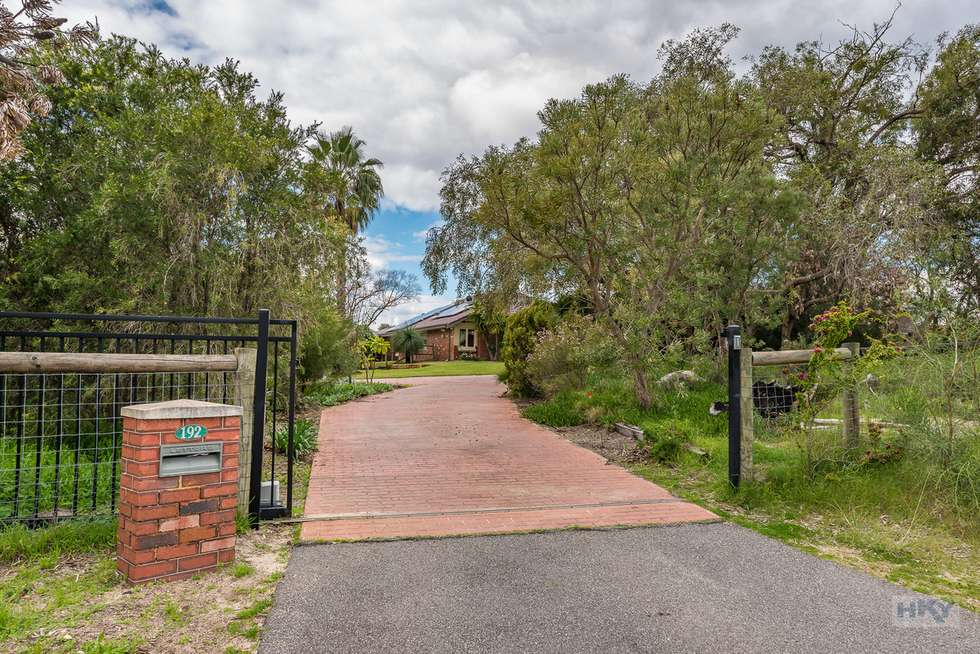 Fifth view of Homely house listing, 192 Hermitage Drive, The Vines WA 6069