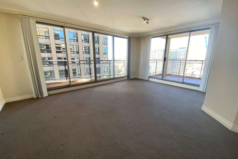 Second view of Homely apartment listing, 3003/197 Castlereagh Street, Sydney NSW 2000