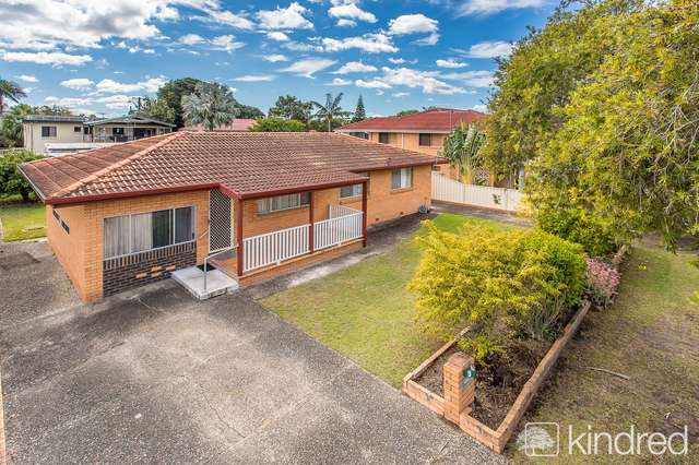 9 Kurrowah Crescent, Margate QLD 4019