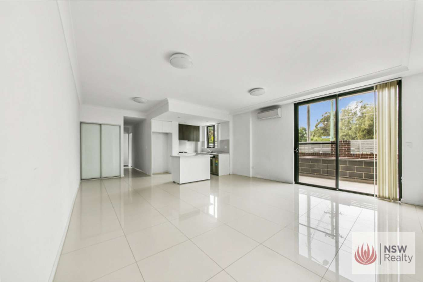 Main view of Homely apartment listing, 16/190-194 Burnett Street, Mays Hill NSW 2145