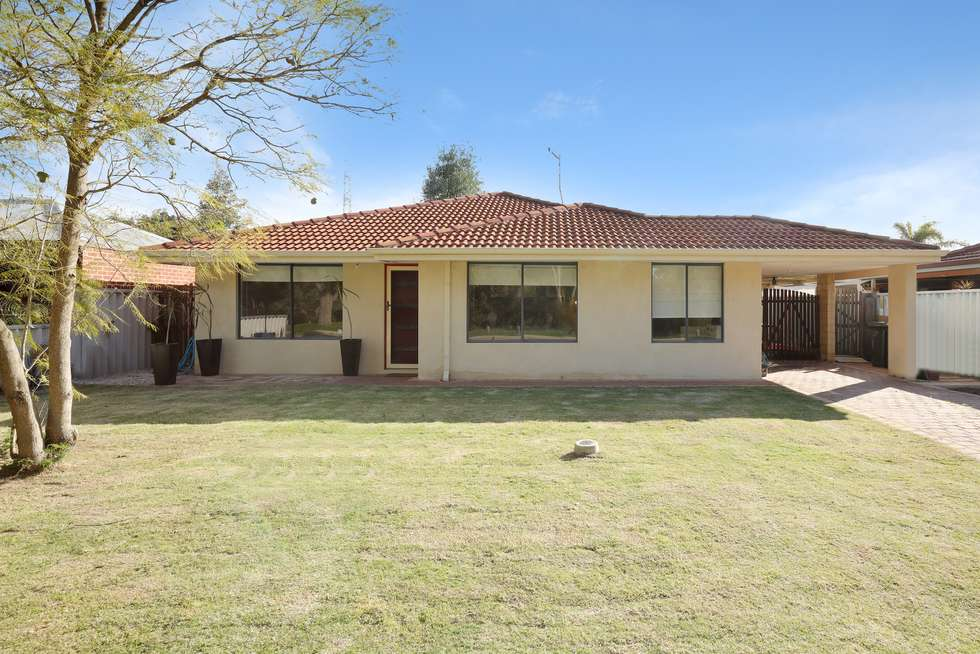 Second view of Homely house listing, 21 Brookside Gardens, Caversham WA 6055