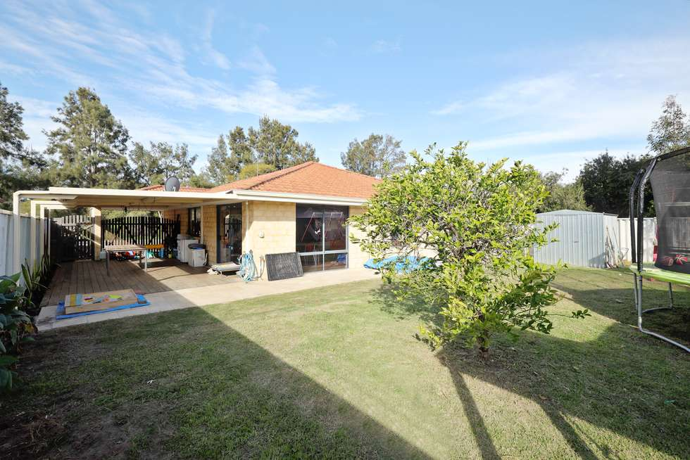 Third view of Homely house listing, 21 Brookside Gardens, Caversham WA 6055