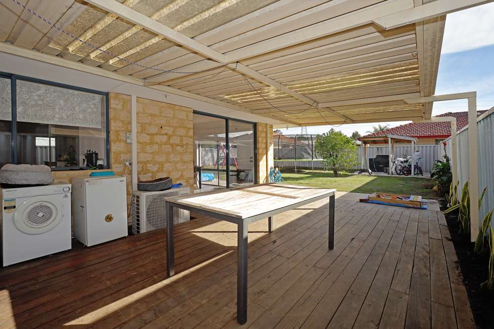 Fifth view of Homely house listing, 21 Brookside Gardens, Caversham WA 6055