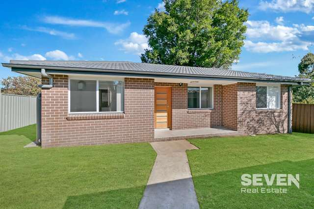 14A Burra Street, Pendle Hill NSW 2145