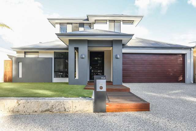 154 ST Stephens Crescent, Tapping WA 6065