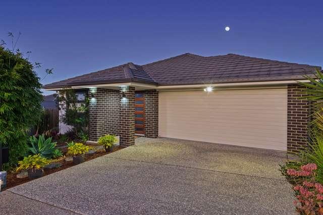 4 Carson Lane, Ormeau Hills QLD 4208