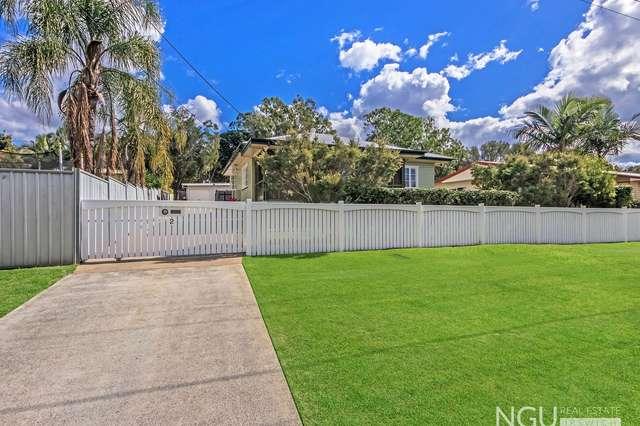 2 Johnston Street, Silkstone QLD 4304
